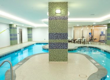 Mid Tier Hotels Aqua Design International Llc